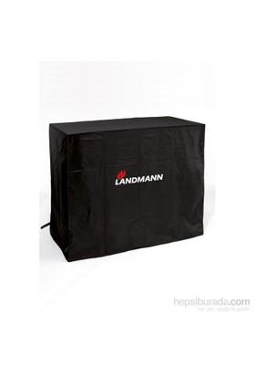 Landmann Mangal Kılıfı 100X90x45 Cm