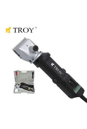 Troy 19900 At - İnek Kırkma Makinası