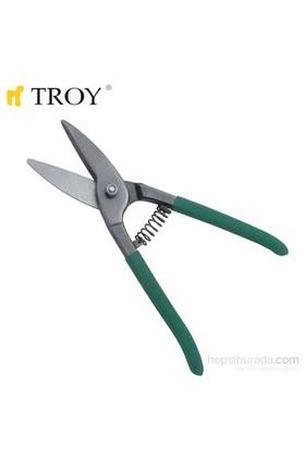 Troy 21110 Sac Kesme Makası (Ağır Hizmet Tipi)