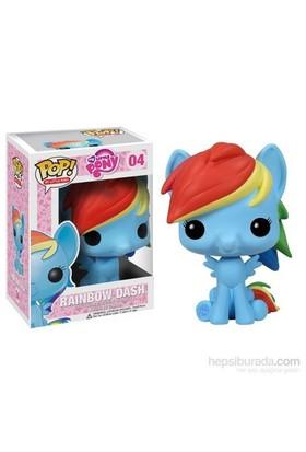 Funko My Little Pony Rainbow Dash POP