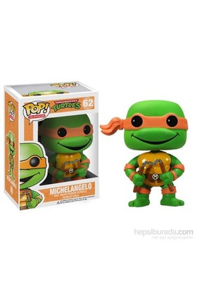 Funko TMNT Michelangelo POP