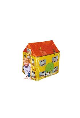 Nani Toys Klasik Çiftlik Ev Çadırı