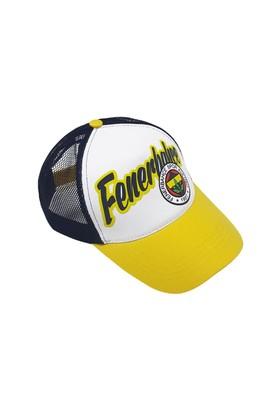Fenerium Flok Logo Şapka