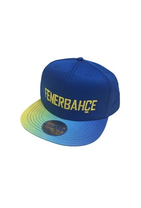 Fenerium Degrade Hiphop Şapka