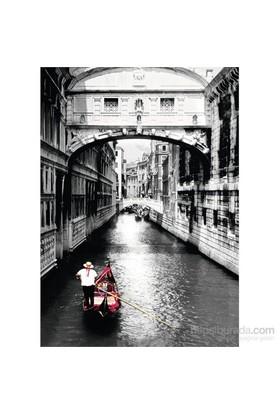 Ravensburger 1000 Parça Puzzle Büyük Venedik Kanalı