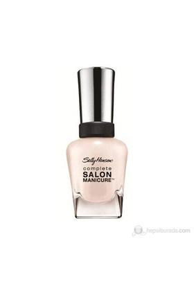 Sally Hansen Csm - Pink Slip - 5'Li Etkili Oje - French İçin Açık Krem-170