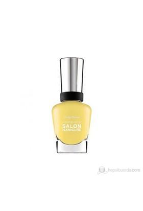 Sally Hansen Csm - Buttercup - 5'Li Etkili Oje - Limon Sarısı