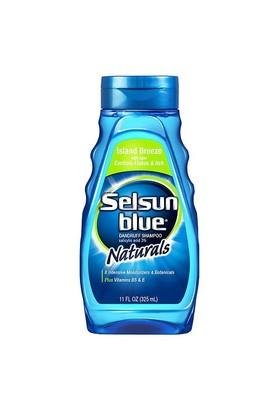 Selsun Blue Naturals Şampuan 325 Ml