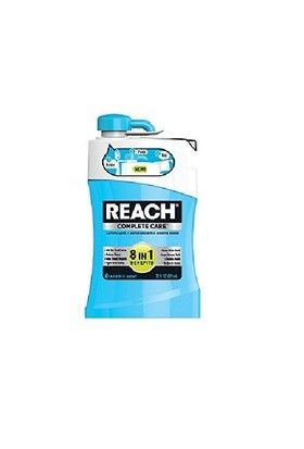Reach Complete Care 8 İn 1 Arctic Mint 946 Ml