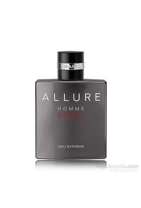 Chanel Allure Homme Sport Eau Extreme Edt Concentree 150 Ml Erkek Parfümü b703488f4ca