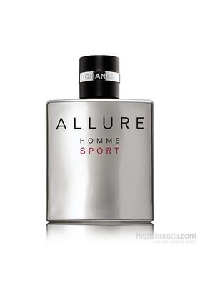 Chanel Allure Homme Sport Edt 150 Ml Erkek Parfümü