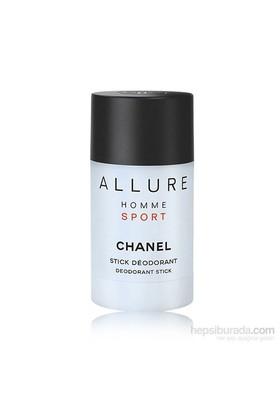 Chanel Allure Homme Sport Deo Stick 75 Ml -Erkek Deo Stick