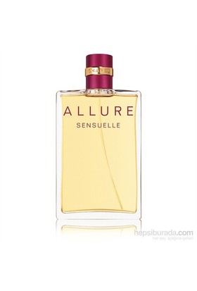 Chanel Allure Sensuelle Edp 100 Ml Kadın Parfüm