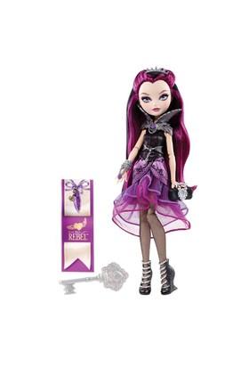 Mattel Ever After High Oyuncak Asiler Raven Queen