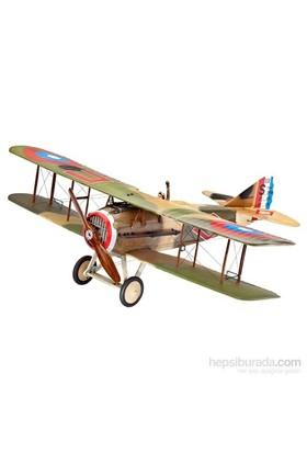 Revell 04730 Spad Xııı Ww1 Fighter 1:28 Ölçekli Uçak Maketi