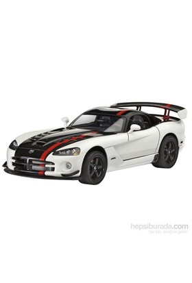 Revell 1:25 Araba Maketi Dodge Viper Srt 10