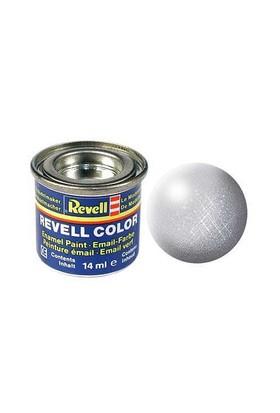 Revell Silver Metallic 14 Ml Maket Boyası
