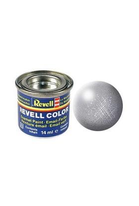 Revell Steel Metallic 14 Ml Maket Boyası
