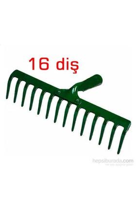 Sonax 16 Diş Tırmık 423246