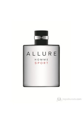 Chanel Allure Home Sport Edt 100 Ml Erkek Parfüm