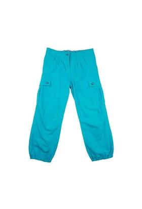 Zeyland Kız Çocuk Yesil Pantolon K-32Z384gjf01