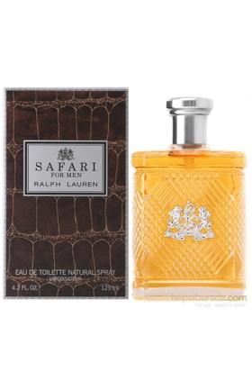Ralph Lauren Safari For Men Edt 125 Ml Erkek Parfümü