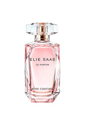 Elie Saab Rose Couture Edt 90 Ml - Bayan Parfümü