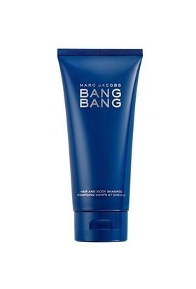 Marc Jacobs Bang Bang Hair And Body Wash Gel 200 Ml