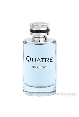 Boucheron Quatre Edp 100 Ml For Men Erkek Parfümü