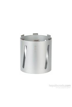 """Bosch - Elmas Kuru Karot Ucu G 1/2"""" - 142 Mm, 150 Mm, 7 Segmente, 7 Mm"""