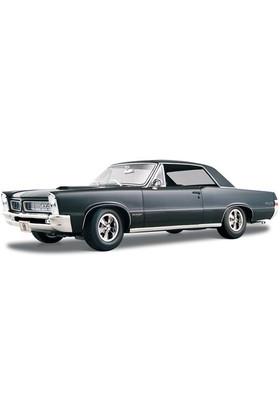 Maisto 1965 Pontiac Gto Special Edition Model Araba 1:18