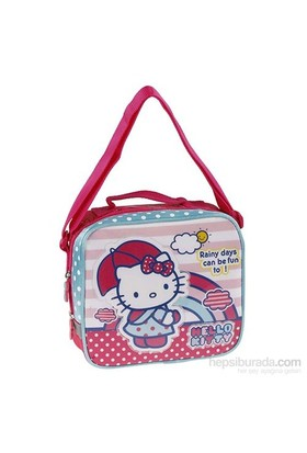 Hello Kitty Beslenme Çantası 86026