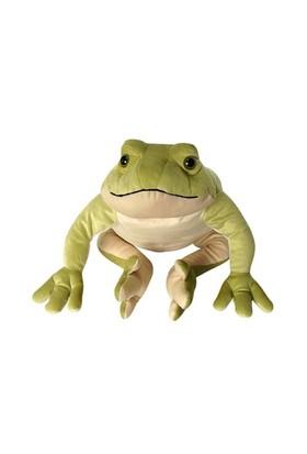 Neco Plush Kurbağa 30 cm Peluş Oyuncak