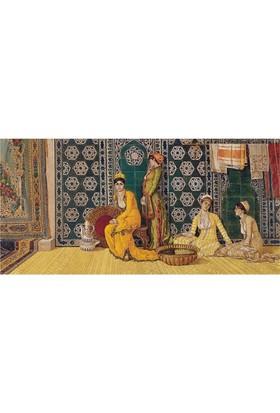 Perre Puzzle Altar / Mihrap (1500 Parça)