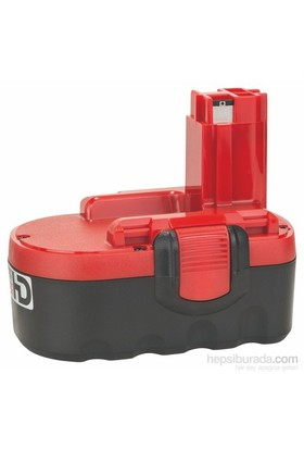Bosch - 18-V-O-Pack Akü Paketi - Hd, 2,6 Ah, Nimh