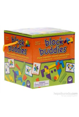 Block Buddies (MindWare)