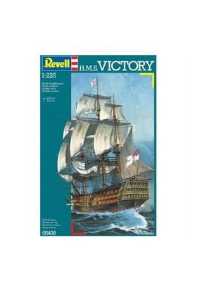 Revell Gemi H.M.S. Vıctory / 5408