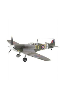 Revell Model Set Uçak Spıtfıre Mk V B / 64164