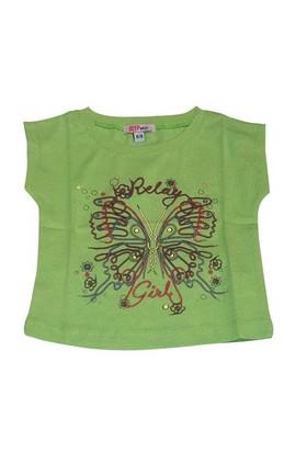 Zeyland Kız Çocuk Yesil Bluz K-31Kl554751