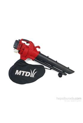 Mtd Bv 3000 G Yaprak Toplama Makinesi