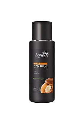 Softem Argan Şampuanı 400 Ml