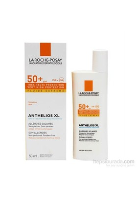 La Roche Anthelios Xl Fluide Extreme Tinted Spf 50+ 50 Ml