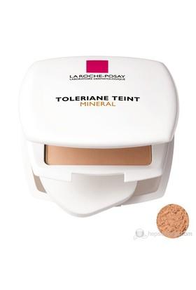 La Roche Posay Toleriane Teint Mineral Compact Powder Spf 25- 15 Golden Dore