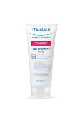 MUSTELA Stelaprotect Body Milk 200 ml - Hassas Ciltler İçin Vücut Sütü