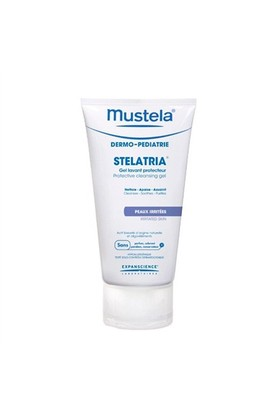 MUSTELA Stelatria Cleansing Gel 150 ml - Temizleme Jeli 150ml
