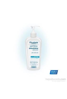 MUSTELA Stelatopia Cleansing Cream 200 ml - Atopik Ciltlere Özel Temizleme Kremi