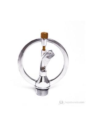 Raco 55651 Metal Dairesel Sprinkler Fıskiye