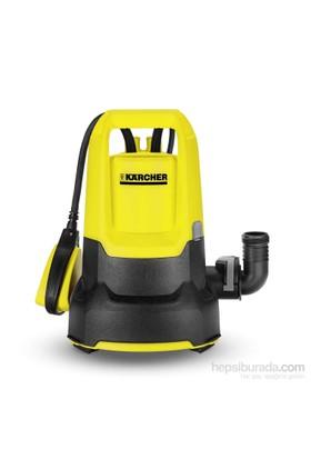Karcher Sp 2 Flat Temiz Su Dalgıç Pompa