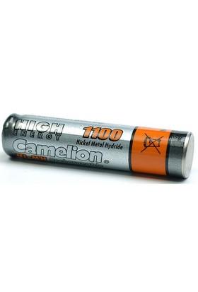 Camelion 2'li Şarjlı Pil ( AAA - İnce) Ni-mh 1100mAh