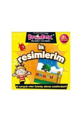 Brainbox İlk Resimlerim Hafıza Oyunu